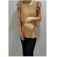 Odjeća Žene  Topovi i bluze Fashion brands 3101-CAMEL Camel