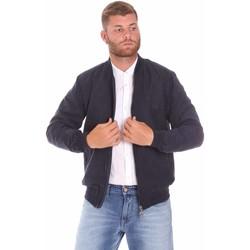 Odjeća Muškarci  Kratke jakne Sseinse GBE703SS Plava