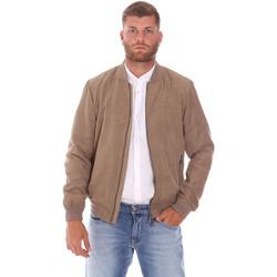Odjeća Muškarci  Kratke jakne Sseinse GBE703SS Bež