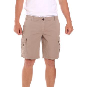 Odjeća Muškarci  Bermude i kratke hlače Lumberjack CW80748 002EU Bež