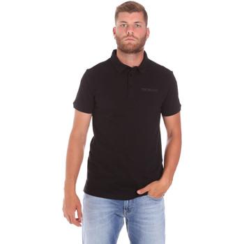 Odjeća Muškarci  Polo majice kratkih rukava Trussardi 52T00488-1T003603 Crno