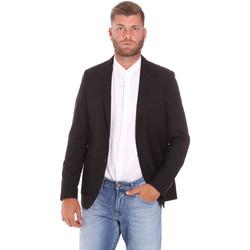 Odjeća Muškarci  Jakne Sseinse GAE701SS Crno
