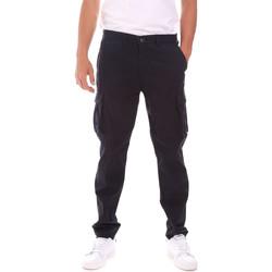 Odjeća Muškarci  Cargo hlače Lumberjack CM80747 007EU Plava