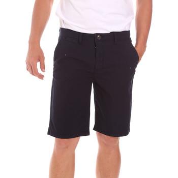 Odjeća Muškarci  Bermude i kratke hlače Lumberjack CM80648 002EU Crno