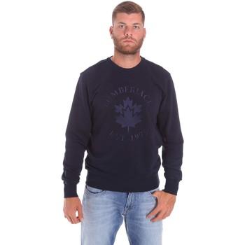 Odjeća Muškarci  Sportske majice Lumberjack CM60142 016EU Plava