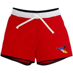 Odjeća Djeca Kupaći kostimi / Kupaće gaće Diadora 102175897 Crvena