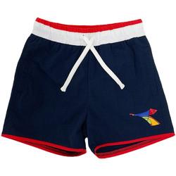 Odjeća Djeca Bermude i kratke hlače Diadora 102175897 Plava