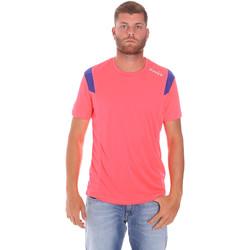 Odjeća Muškarci  Majice kratkih rukava Diadora 102175719 Ružičasta