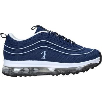 Obuća Djeca Niske tenisice U.s. Golf S20-SUK626 Plava