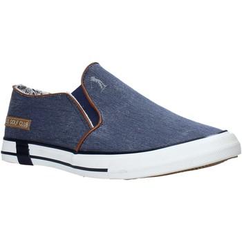 Obuća Muškarci  Slip-on cipele U.s. Golf S20-SUS109 Plava