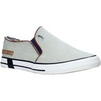 Obuća Muškarci  Slip-on cipele U.s. Golf S20-SUS109 Siva