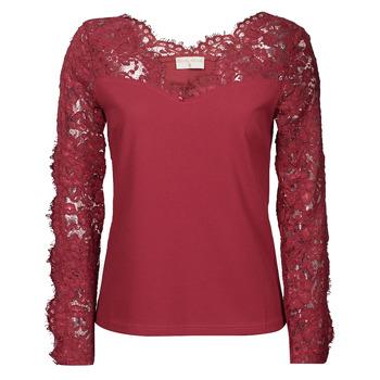 Odjeća Žene  Topovi i bluze Moony Mood PABSCONE Purpurna