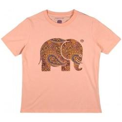 Odjeća Žene  Košulje i bluze Trendsplant CAMISETA MUJER  029970WPTP Narančasta