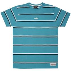 Odjeća Muškarci  Majice kratkih rukava Jacker Poh stripes Blue