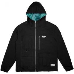 Odjeća Muškarci  Kratke jakne Jacker Money makers jacket Crna