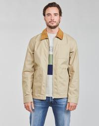 Odjeća Muškarci  Kratke jakne Jack & Jones JORBERNIE Bež