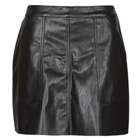 Odjeća Žene  Suknje Vero Moda VMSYLVIA Crna
