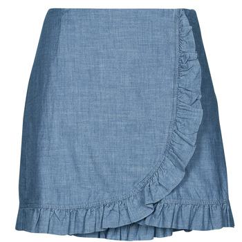 Odjeća Žene  Suknje Vero Moda VMAKELA Blue