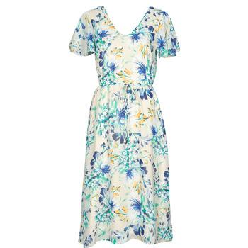 Odjeća Žene  Duge haljine Vero Moda VMJASMINE Multicolour