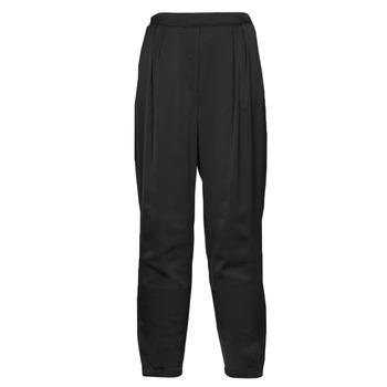 Odjeća Žene  Lagane hlače / Šalvare Vero Moda VMKYRA Crna