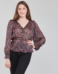 Odjeća Žene  Topovi i bluze Morgan CODE Multicolour