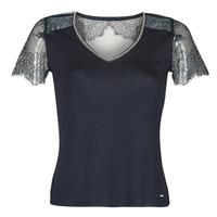 Odjeća Žene  Majice kratkih rukava Morgan DEXIA Blue