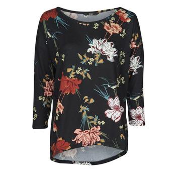 Odjeća Žene  Topovi i bluze Only ONLELCOS Multicolour