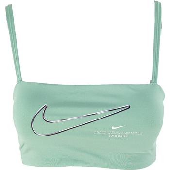 Odjeća Žene  Sportski grudnjaci Nike Dri-FIT Indy Zelena