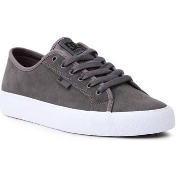 Obuća Muškarci  Niske tenisice DC Shoes Manual S Siva