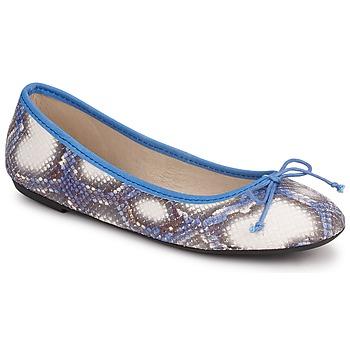 Obuća Žene  Balerinke i Mary Jane cipele Koah GAME Blue
