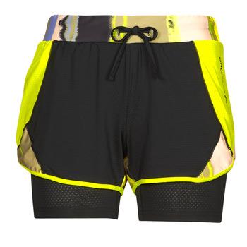 Odjeća Žene  Bermude i kratke hlače Only Play ONPARI Žuta / Crna