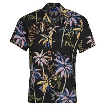 Odjeća Muškarci  Košulje kratkih rukava Jack & Jones JORTROPICANA Multicolour