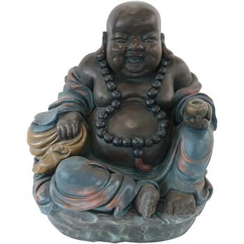 Dom Dekorativni predmeti  Signes Grimalt Buda Negro