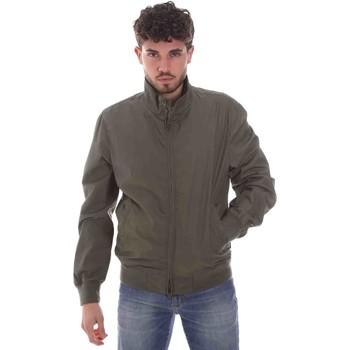 Odjeća Muškarci  Kratke jakne Navigare NV67083 Zelena
