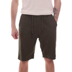 Odjeća Muškarci  Bermude i kratke hlače Antony Morato MMSH00170 FA900128 Zelena