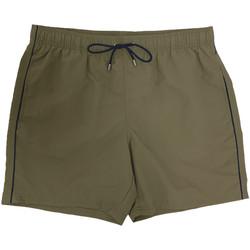 Odjeća Muškarci  Kupaći kostimi / Kupaće gaće Refrigiwear 808390 Zelena