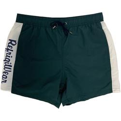 Odjeća Muškarci  Kupaći kostimi / Kupaće gaće Refrigiwear 808491 Zelena