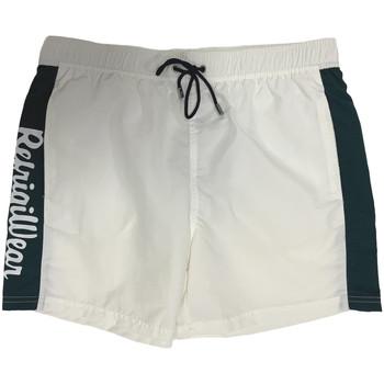 Odjeća Muškarci  Kupaći kostimi / Kupaće gaće Refrigiwear 808491 Bijela