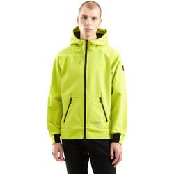 Odjeća Muškarci  Kratke jakne Refrigiwear RM0G05700XT2429 Zelena