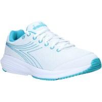 Obuća Žene  Niske tenisice Diadora 101175600 Bijela