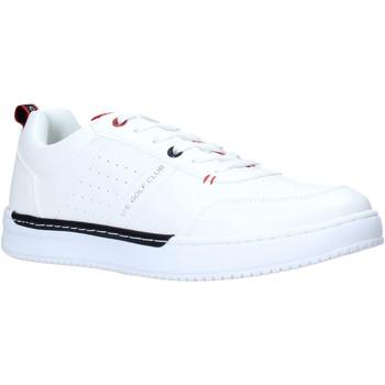 Obuća Muškarci  Niske tenisice U.s. Golf S21-S00US330 Bijela