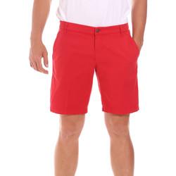 Odjeća Muškarci  Bermude i kratke hlače Colmar 0864T 8SP Crvena