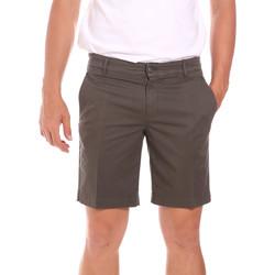 Odjeća Muškarci  Bermude i kratke hlače Colmar 0864T 8SP Smeđa