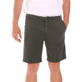Odjeća Muškarci  Bermude i kratke hlače Colmar 0867T 8SP Zelena