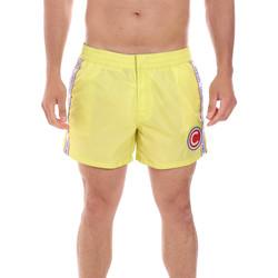 Odjeća Muškarci  Kupaći kostimi / Kupaće gaće Colmar 7266 5ST Žuta boja