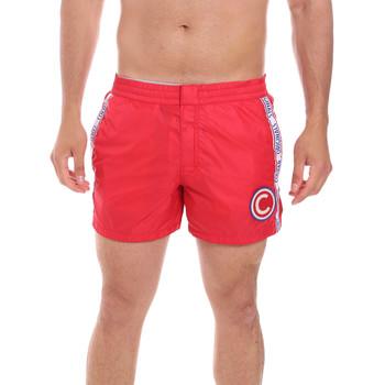 Odjeća Muškarci  Kupaći kostimi / Kupaće gaće Colmar 7266 5ST Crvena