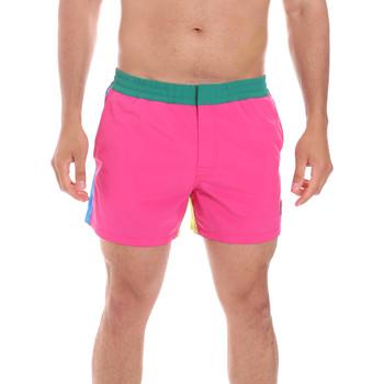 Odjeća Muškarci  Kupaći kostimi / Kupaće gaće Colmar 7268 1QF Ružičasta