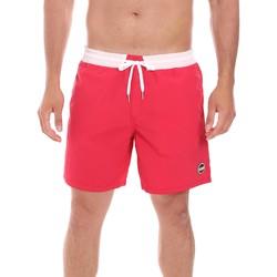 Odjeća Muškarci  Kupaći kostimi / Kupaće gaće Colmar 7257 5SE Crvena