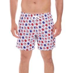 Odjeća Muškarci  Kupaći kostimi / Kupaće gaće Colmar 7248 3TH Bijela