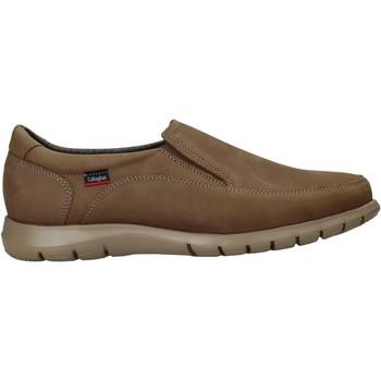 Obuća Muškarci  Slip-on cipele CallagHan 81311 Smeđa